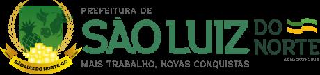 Prefeitura de São Luiz do Norte